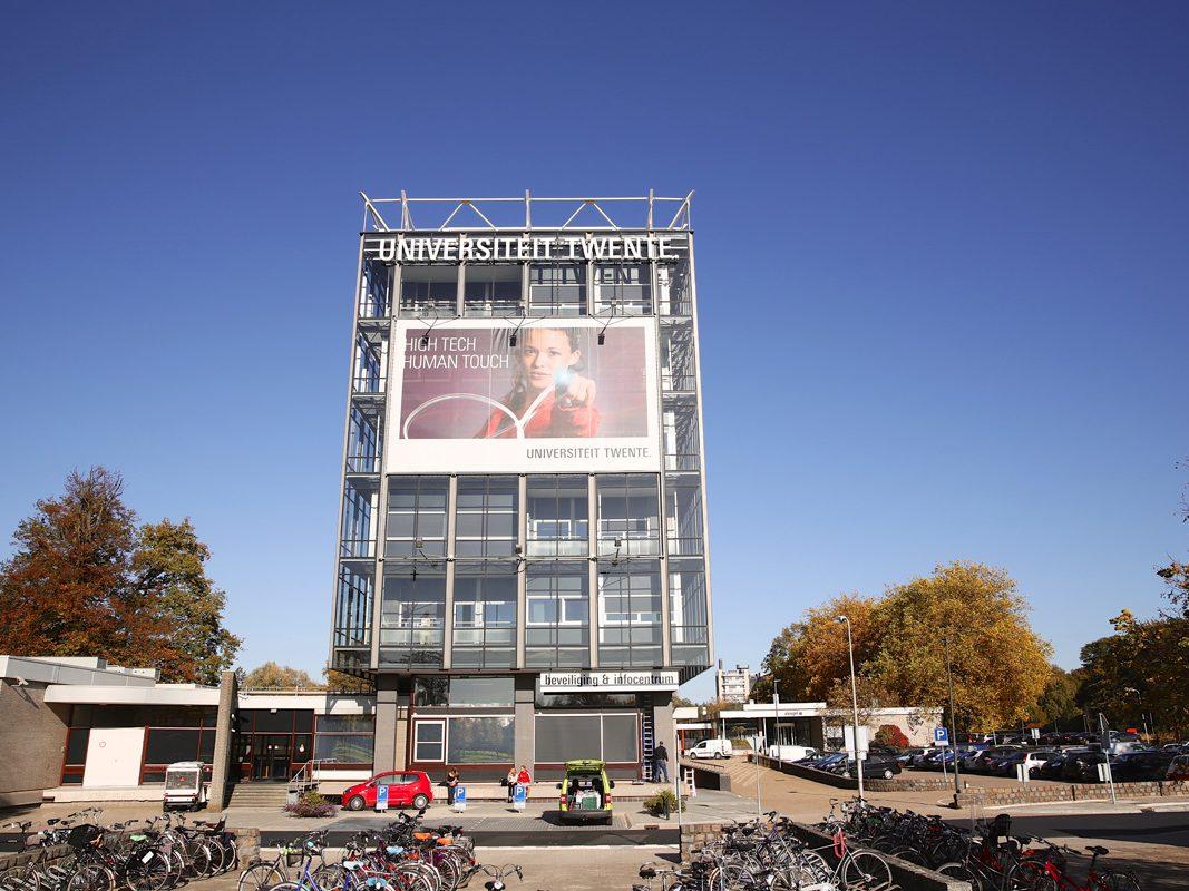 University of Twente (UTwente)
