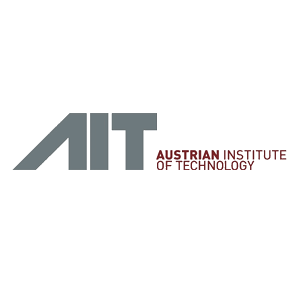Logo Austrian Institute of Technology AIT