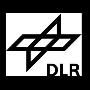 Logo DLR Deutsches Zentrum für Luft- und Raumfahrt, Earth Observation Center