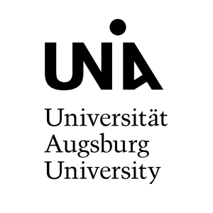 Logo University of Augsburg