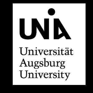 Logo University of Augsburg