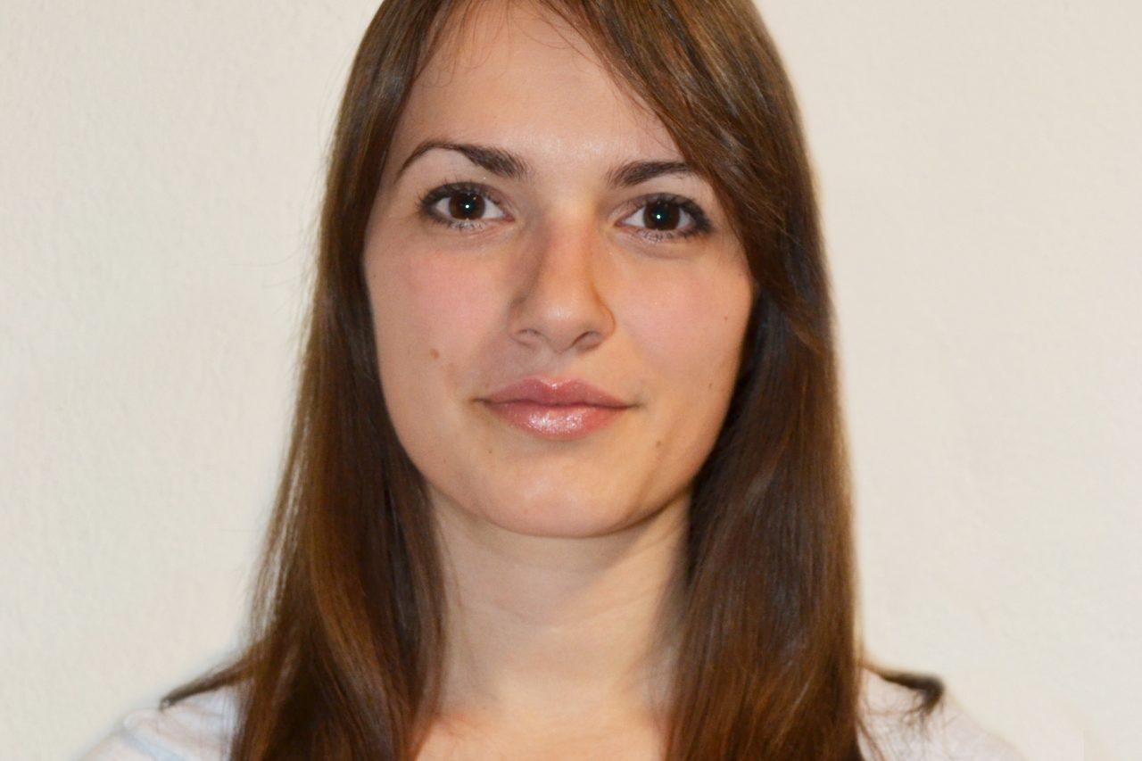 Maja Kalinic