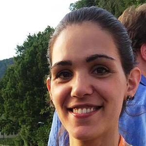 Rania Kounadi