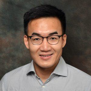 Mingshu Wang